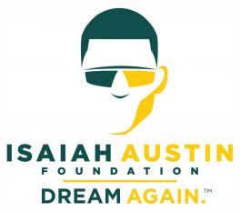 Isaiah Austin Foundation Dream Again What do I do