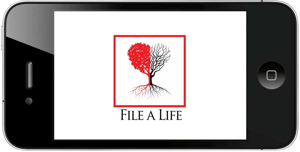 File A Life App by What Do I Do? Advance Planning